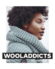 Wooladdicts Magazine #1