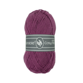 Durable Cosy Extra Fine Plum 249