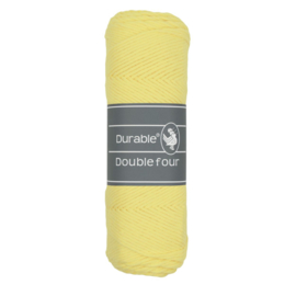 Durable Double Four Light Yellow 274