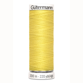 Gütermann Allesnaaigaren polyester 200 meter no. 580