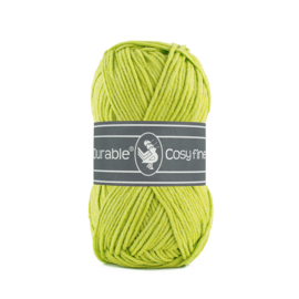 Durable Cosy Fine Lime 352