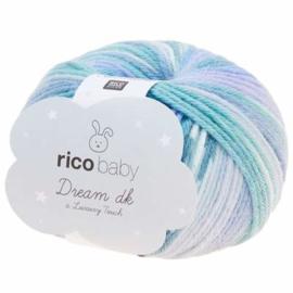 Baby Dream no. 018 Blue