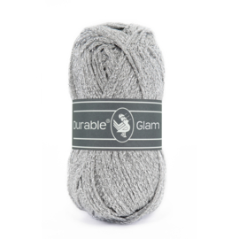 Durable Glam Silver 2231
