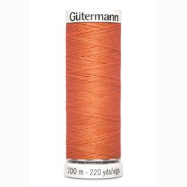 Gütermann Allesnaaigaren polyester 200 meter no. 895