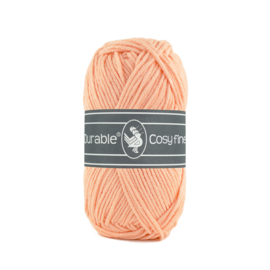Durable Cosy Fine Peach 211