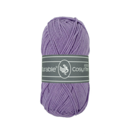 Durable Cosy Extra Fine Light Purple 269