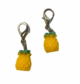 Stekenmarkeerder Ananas