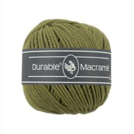 Durable Macramé - No. 2168 Khaki