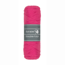 Durable Double Four Fuchsia 236