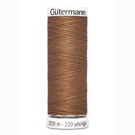 Gütermann Allesnaaigaren polyester 200 meter no. 842