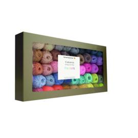 SMC Catania Box Pastel Colors - Box 02