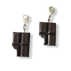 Stekenmarkeerder Chocolade