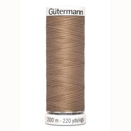 Gütermann Allesnaaigaren polyester 200 meter no. 139