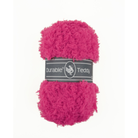 Durable Teddy - Fuchsia 237