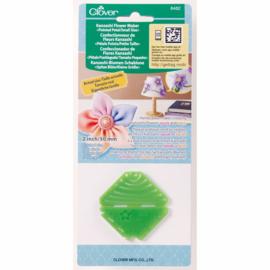 Kanzashi flower maker point Small - Clover
