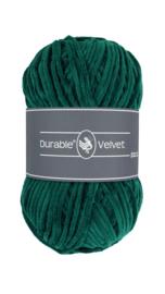 Durable Velvet - Forest Green 2150