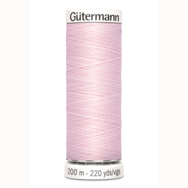 Gütermann Allesnaaigaren polyester 200 meter no. 372