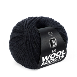 Wooladdicts AIR no. 004