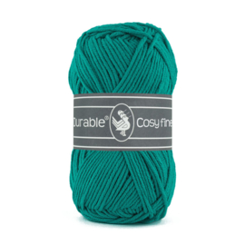 Durable Cosy Fine Tropical Green 2140