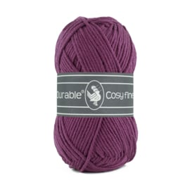 Durable Cosy Fine Plum 249