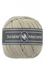 Durable Macramé - No. 2212 Linnen