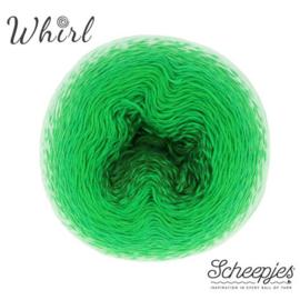 Scheepjes Whirl  Murderous Mint (565)