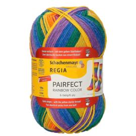 Regia Pairfect Rainbow Color 2771