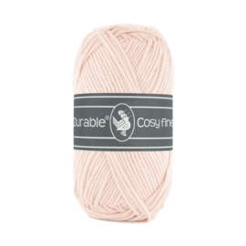 Durable Cosy Fine Pale Pink 2192