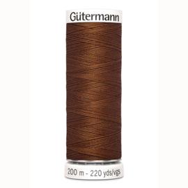 Gütermann Allesnaaigaren polyester 200 meter no. 650