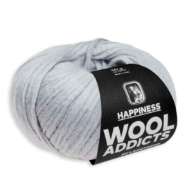 Wooladdicts HAPPINESS no. 1013.0023 Ecru