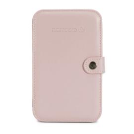 Namaste Buddy Case Pink