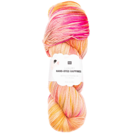 Luxury Hand-Dyed Happiness DK