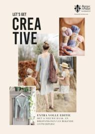 Magazine Let's get Creative