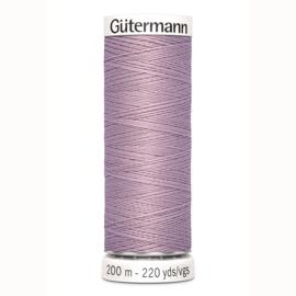 Gütermann Allesnaaigaren polyester 200 meter no. 568