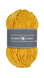 Durable Velvet - Mimosa 411