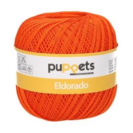 Puppets Eldorado dikte 10 - Oranje no. 7329