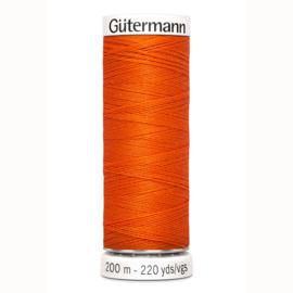 Gütermann Allesnaaigaren polyester 200 meter no. 351