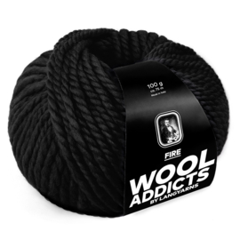 WoolAddicts FIRE no. 004