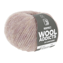 Wooladdicts RESPECT no. 1025.0009