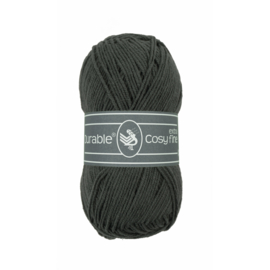 Durable Cosy Extra Fine Charcoal 2237