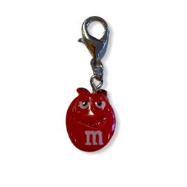 Stekenmarkeerder M&M Rood