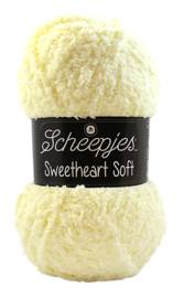 Sweetheart Soft Lichtgeel col. 25