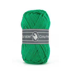 Durable Cosy Fine Emerald 2135