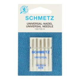 Schmetz Universeel 60/8 Naaimachine naalden