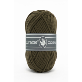 Durable Cosy Dark Olive 2149