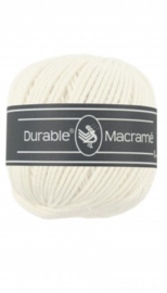 Durable Macramé - No. 326 Ivory