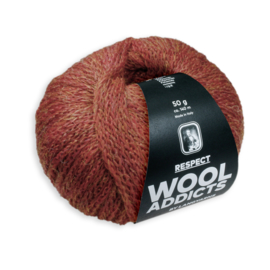Wooladdicts RESPECT no. 0075
