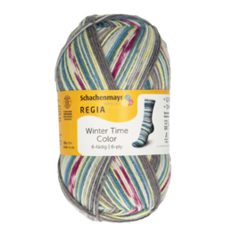 Regia Wintertime Color 6211