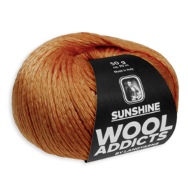 Wooladdicts SUNSHINE 0059