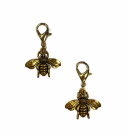 Stekenmarkeerder Golden Bee (Goud)